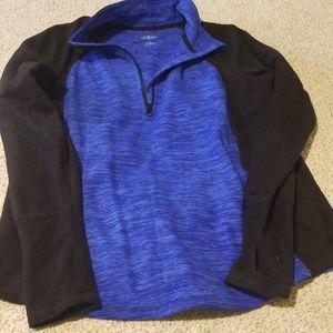 Long Sleeve Fleece size M
